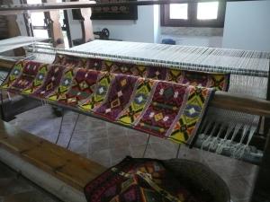 Today's weavers