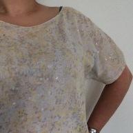 Nani Iro Shirt No 1
